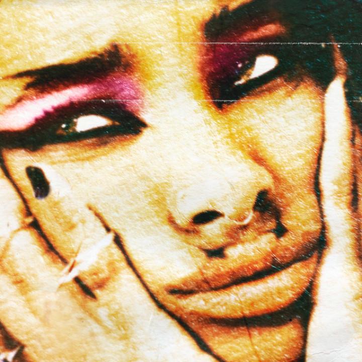 Lipstick Cover