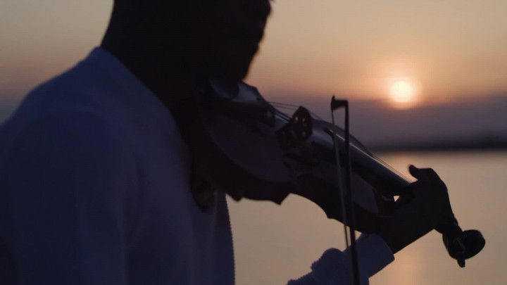 Foley: Shelter Island (With Xavier Dubois Foley)