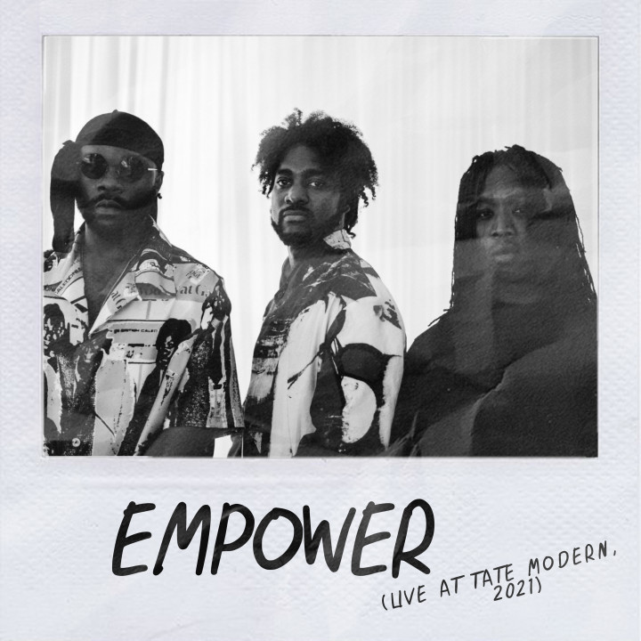 Empower (Live At Tate, London / 2021)