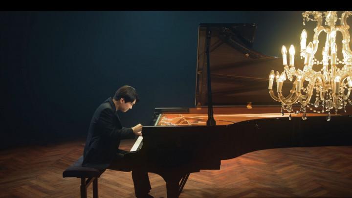 Chopin: Scherzo No. 2 in B Flat Minor, Op. 31