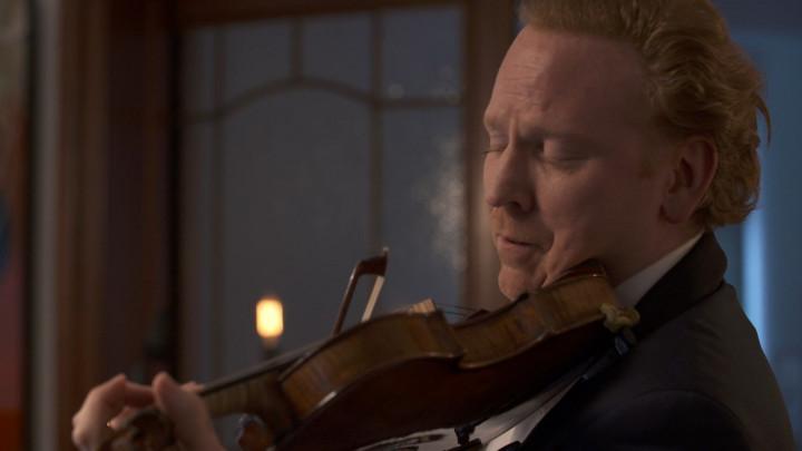 Elgar: Chanson de nuit (with Christoph Israel)