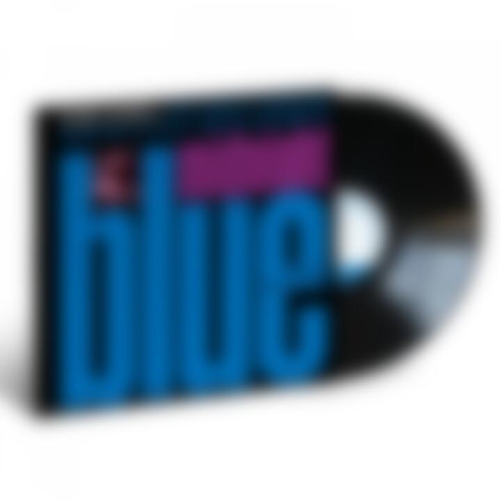 Kenny Burrell - Midnight Blue (Blue Note Classic Vinyl)
