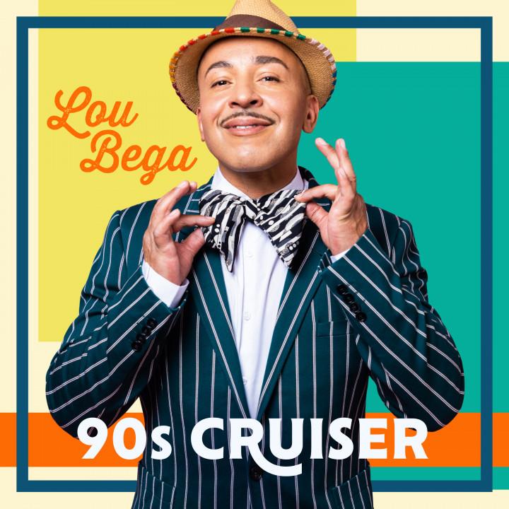 Lou Bega - 90s Cruiser Cover
