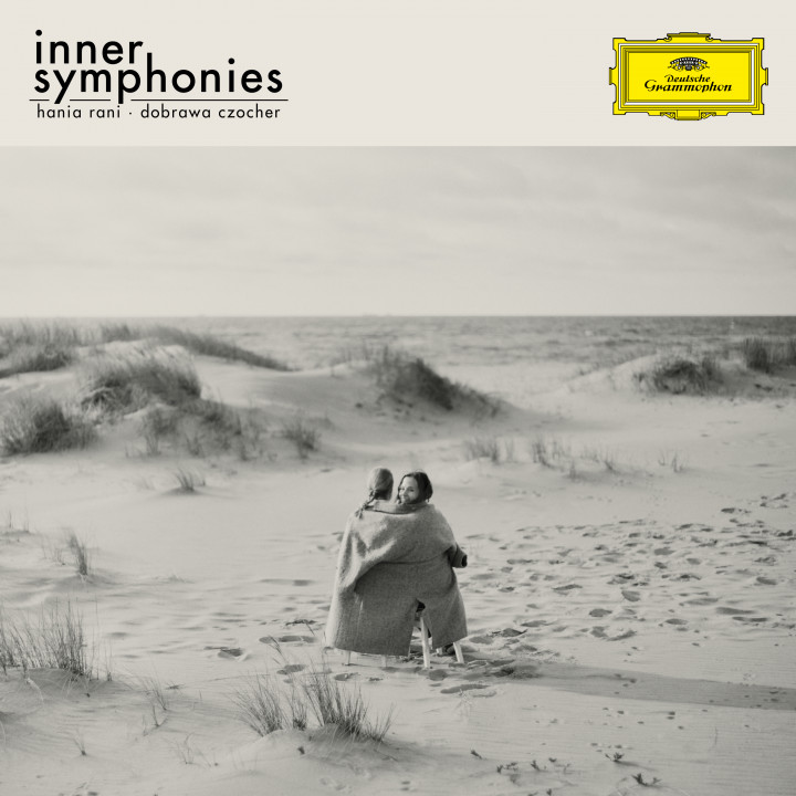Hania Rani and Dobrawa Czocher - inner symphonies Cover