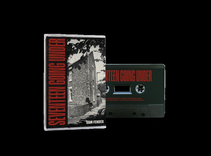 Seventeen Under Going Cassette 1