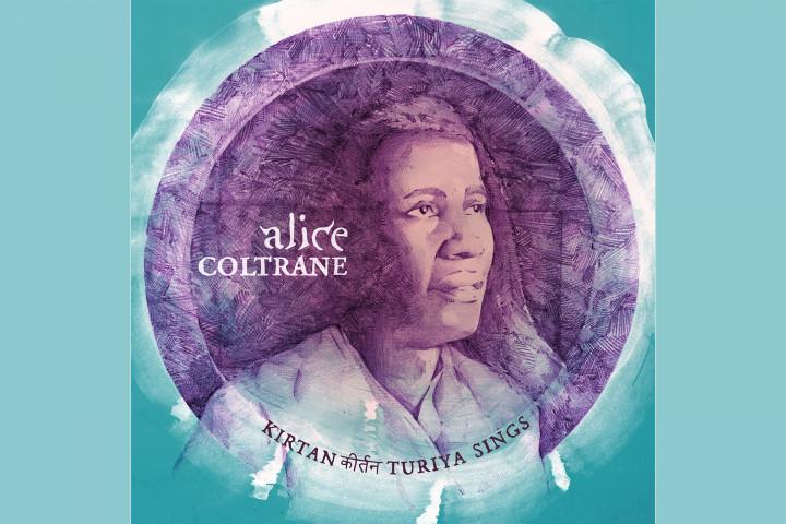 Alice Coltrane -  Kirtan: Turiya Sings (Impulse! Records)