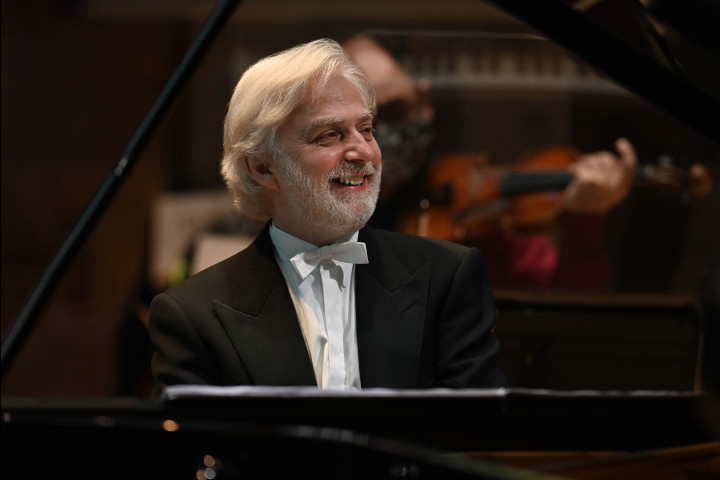 Zimerman Complete Beethoven Website News Header