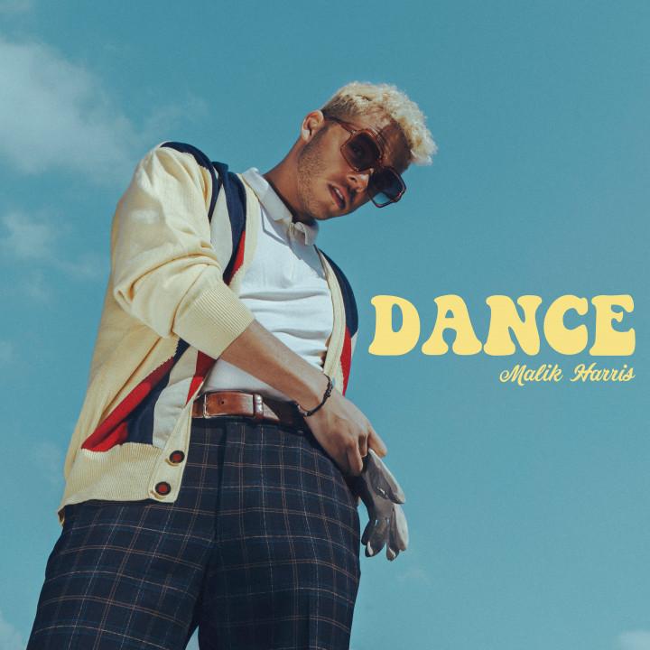 Malik Harris Dance Cover