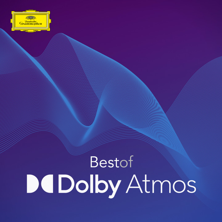 Best of Dolby Atmos Playlist Cover