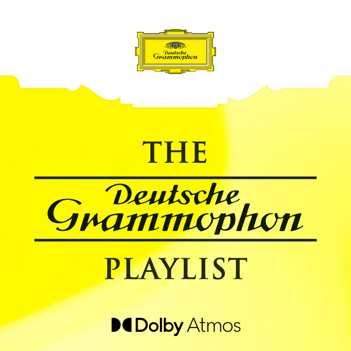 The DG Playlist - Dolby Atmos Cover