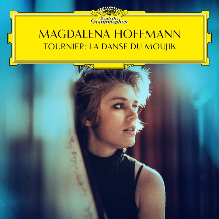 Magdalena Hoffmann - Tournier: Images, Suite No. 4, Op. 39: XII. La danse du Moujik Cover