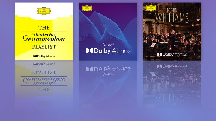 The DG Playlist, Best of Dolby Atmos, John Williams in Dolby Atmos