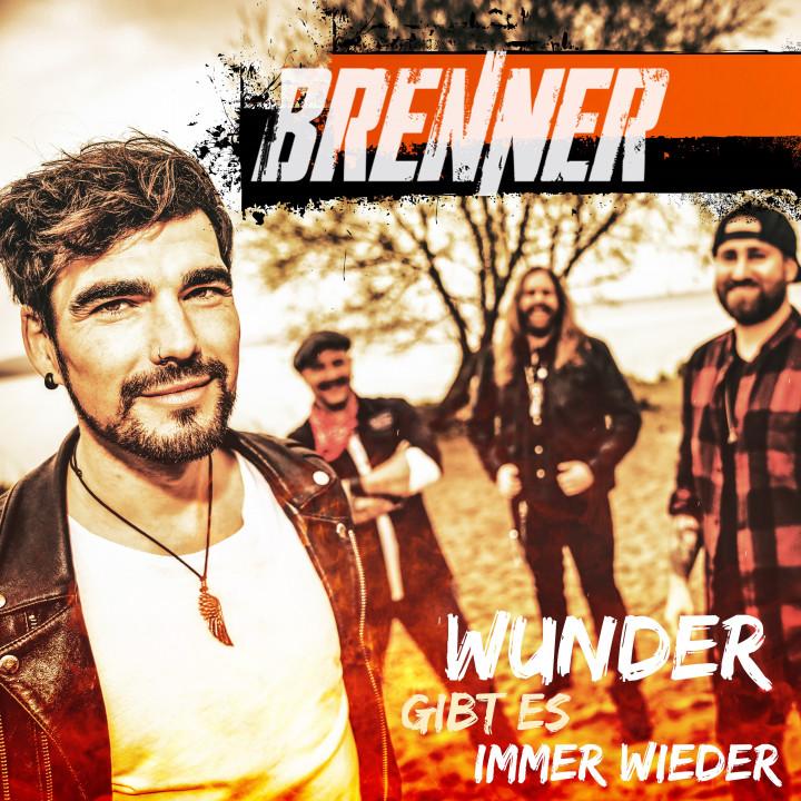 Brenner - Wunder gibt es immer wieder