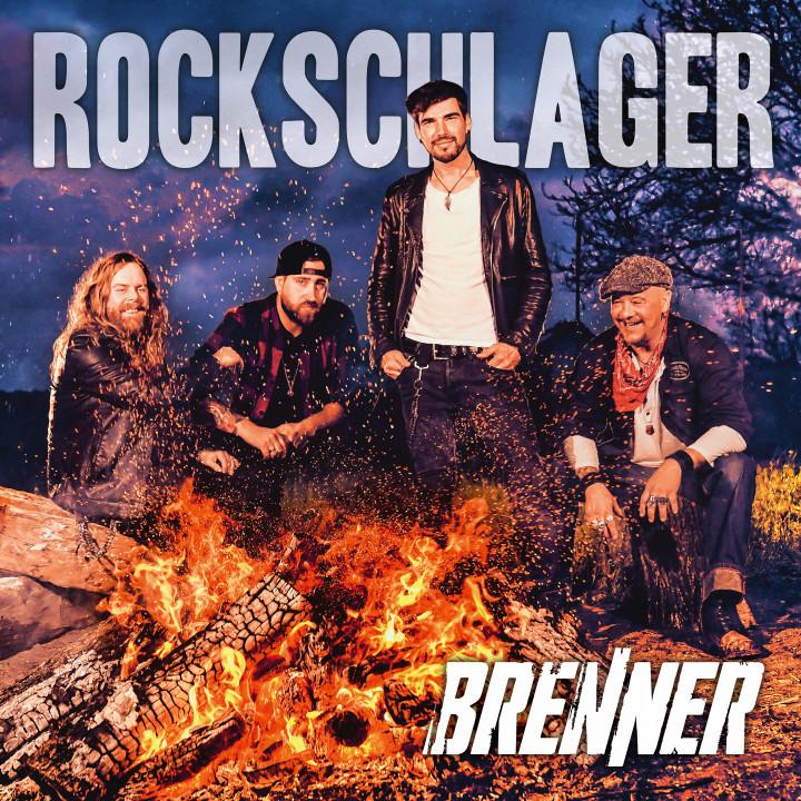 Brenner Rockschlager Cover