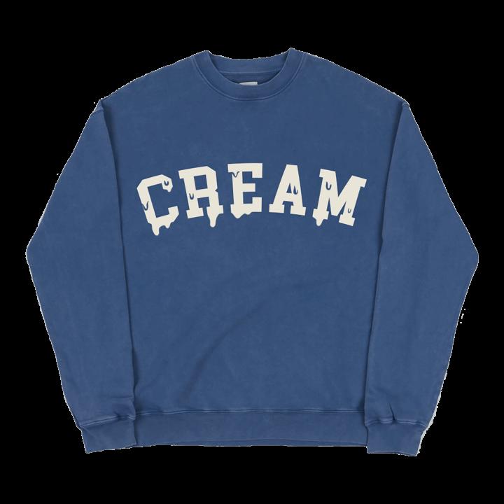 Ice Cream Crewneck