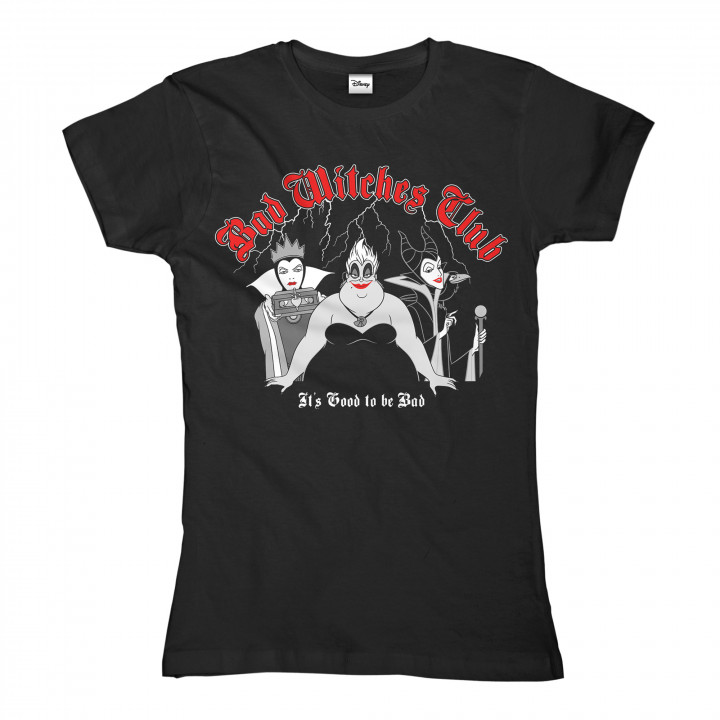 Villains – Bad Witches Club