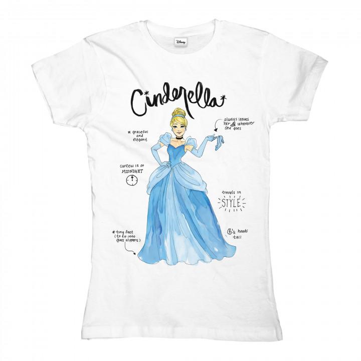 Cinderella – Cinderella Specs