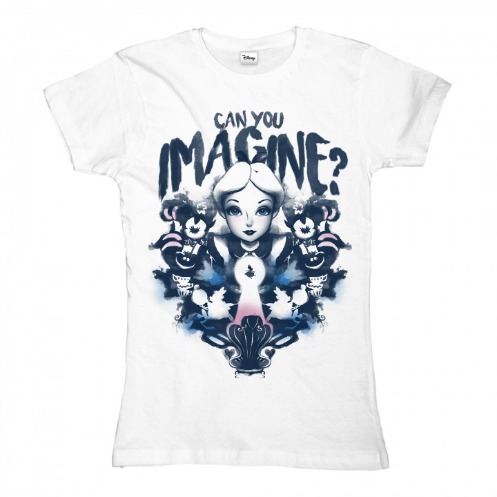 Alice in Wonderland – Imagine