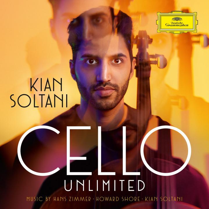 Kian Soltani - Cello Unlimited
