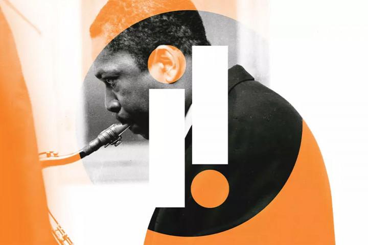 John Coltrane       (c) Impulse Records