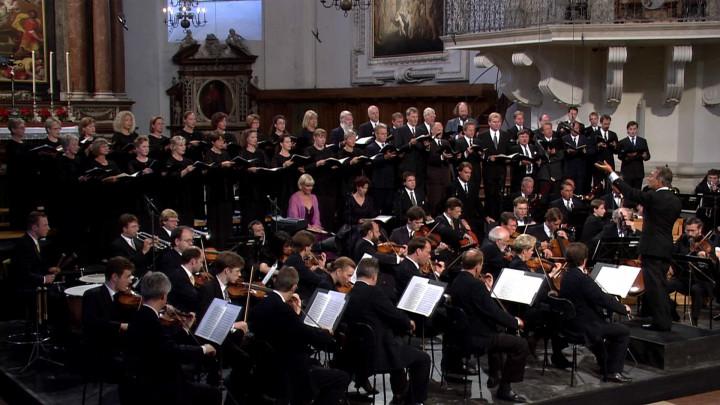 Mozart: Requiem In D Minor: Sequentia: Dies Irae
