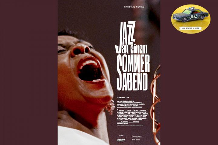 Auf Streife Im Netz - Jazz an einem Sommerabend