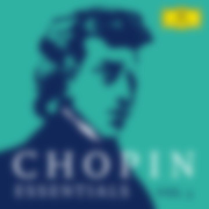 Chopin Essentials Vol. 5 Cover