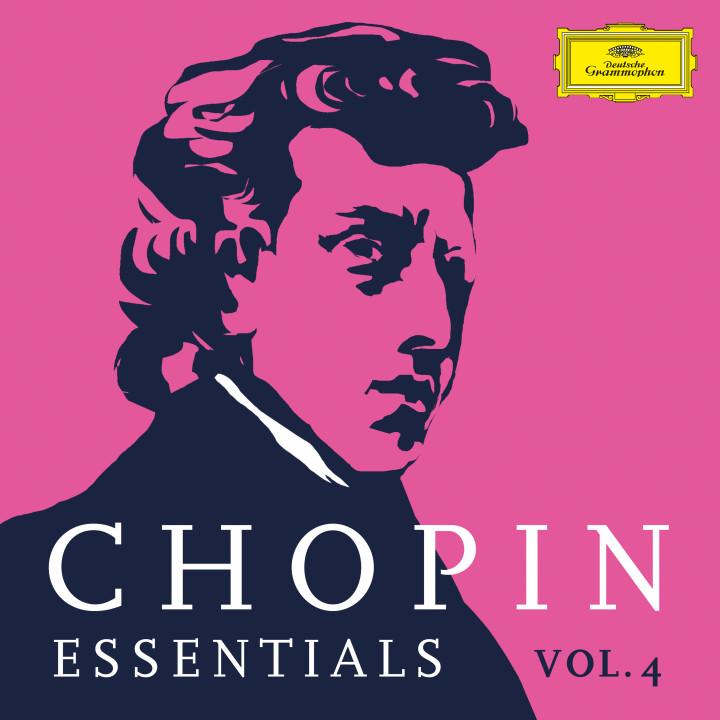 Chopin Essentials Vol. 4 Cover