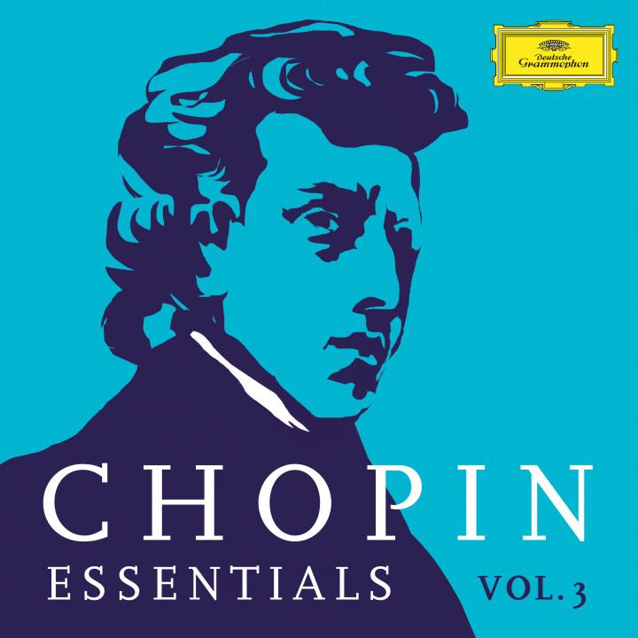 Chopin Essentials Vol. 3 Cover