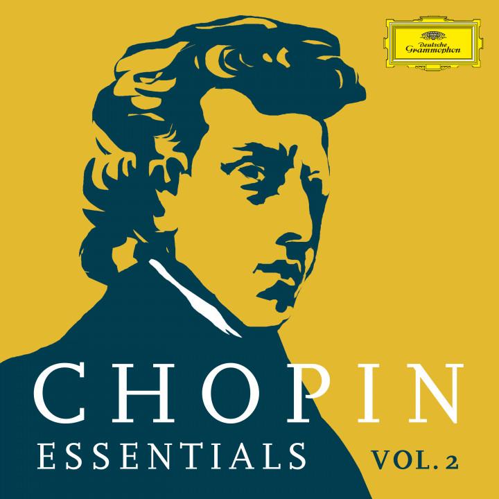 Chopin Essentials Vol. 2 Cover