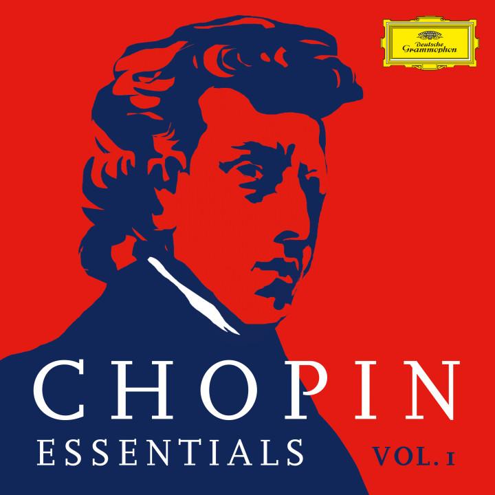 Chopin Essentials Vol. 1 Cover