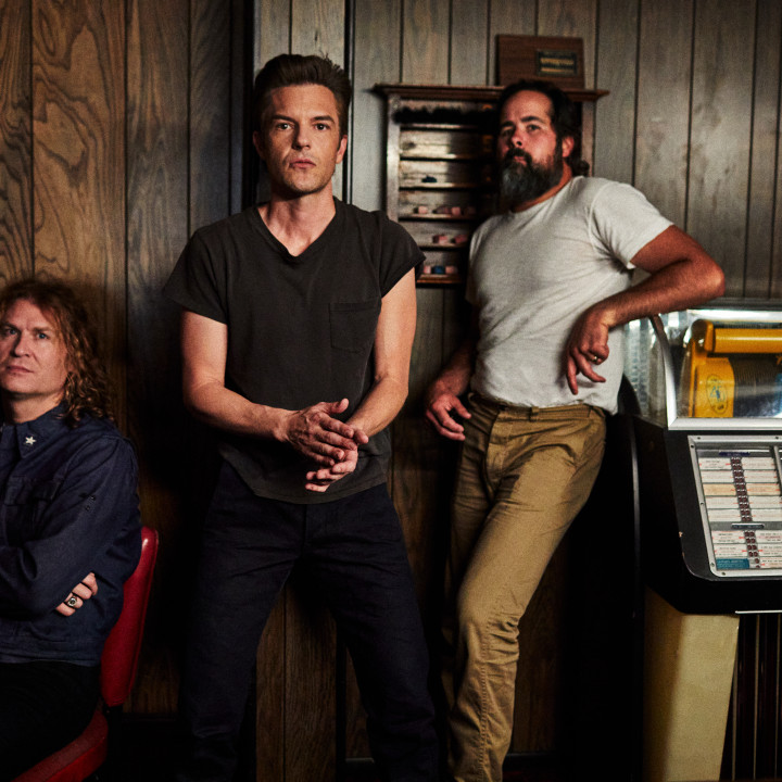 The Killers 2021