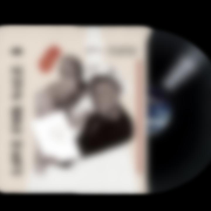 LFS Standard Vinyl Packshot
