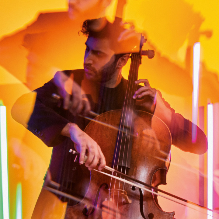 Kian Soltani – Cello Unlimited