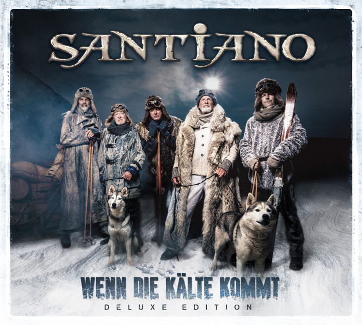 Santiano Cover Deluxe