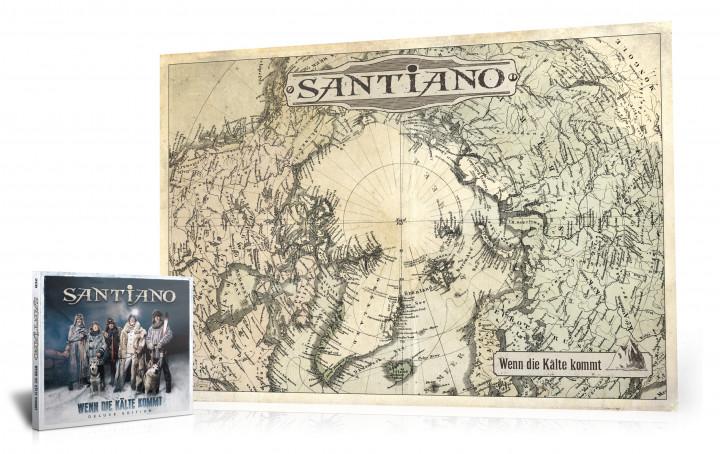 Santiano D2C