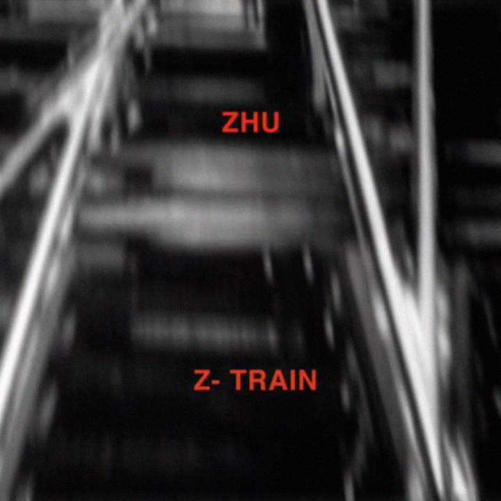 Z-Train Cover