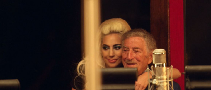 I Get A Kick Out Of You (Lady Gaga & Tony Bennett)