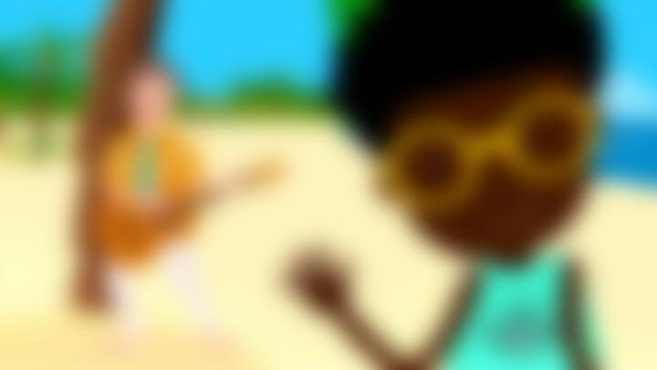 Jambo Mambo (Animationsvideo)