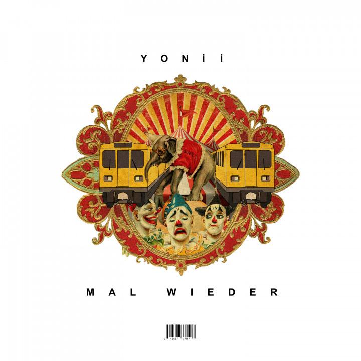 YONII – Mal Wieder