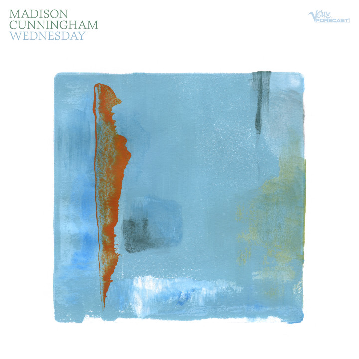 Madison Cunningham - Wednesday - EP Cover