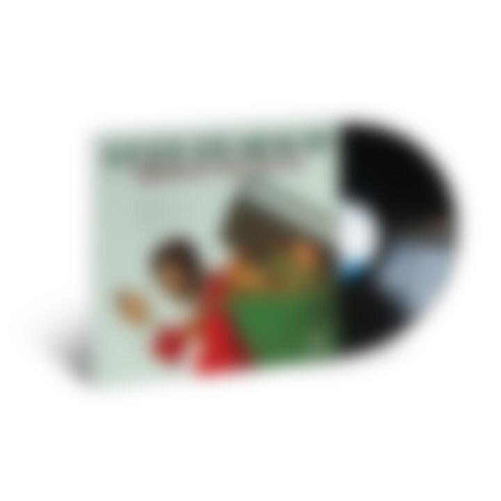 Duke Pearson - Merry Ole Soul (Blue Note Classic Vinyl)