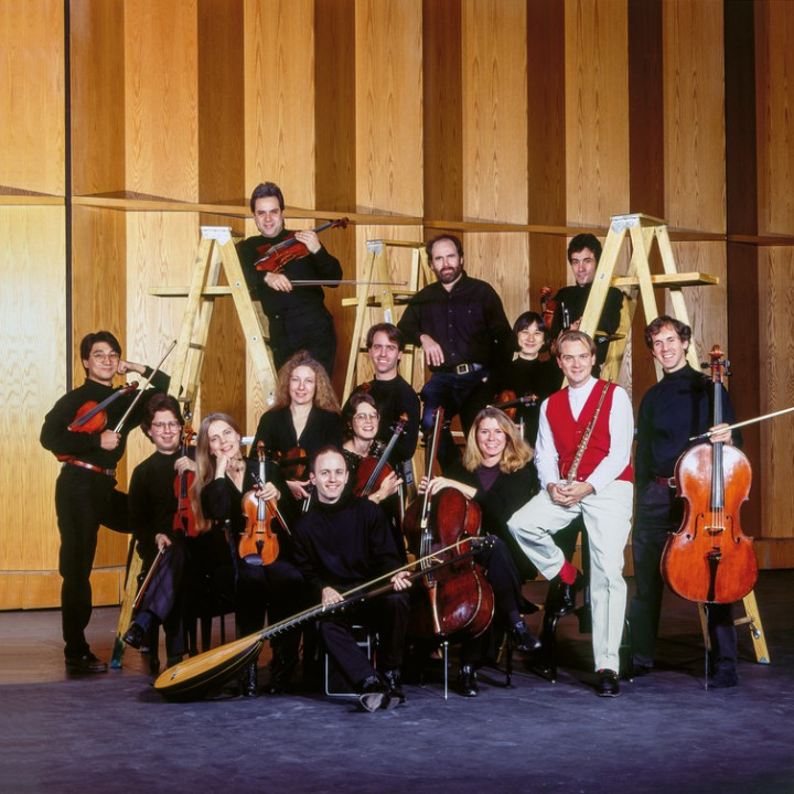 Orpheus Chamber Orchestra