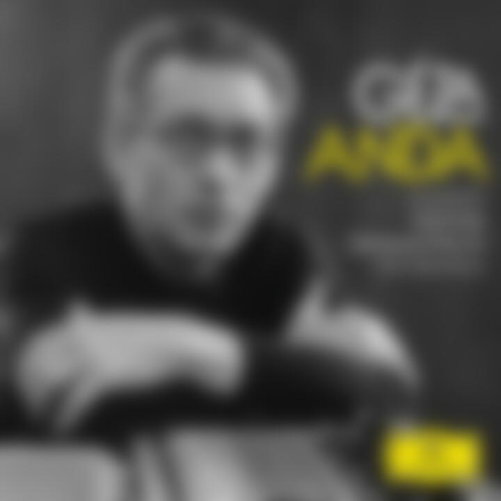 Geza Anda: Complete DG Recordings (Ltd. Edt.) Cover