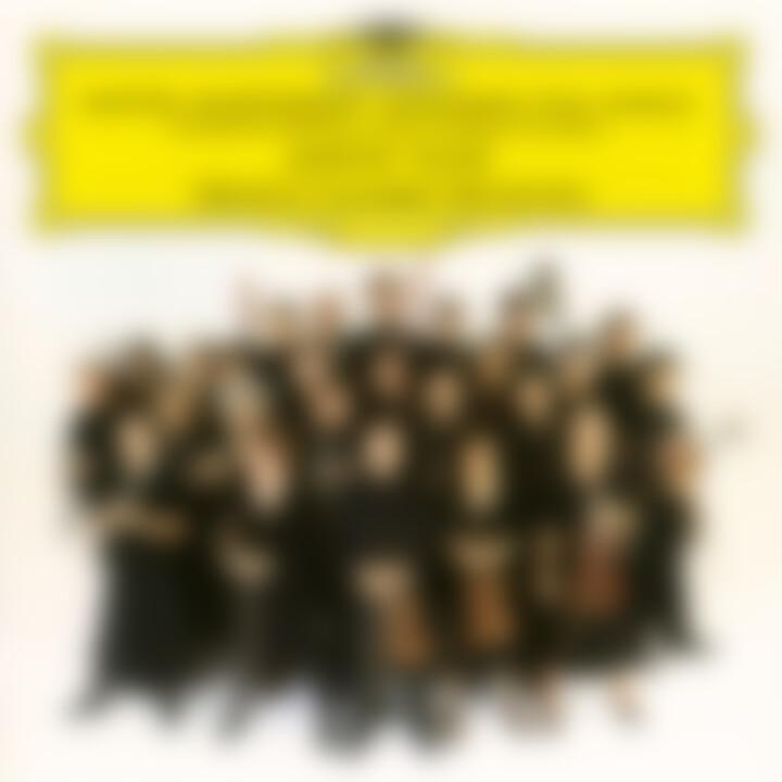 Orpheus Chamber Orchestra - Bartók: Divertimento, Janácek: Mládi - eAlbum Cover