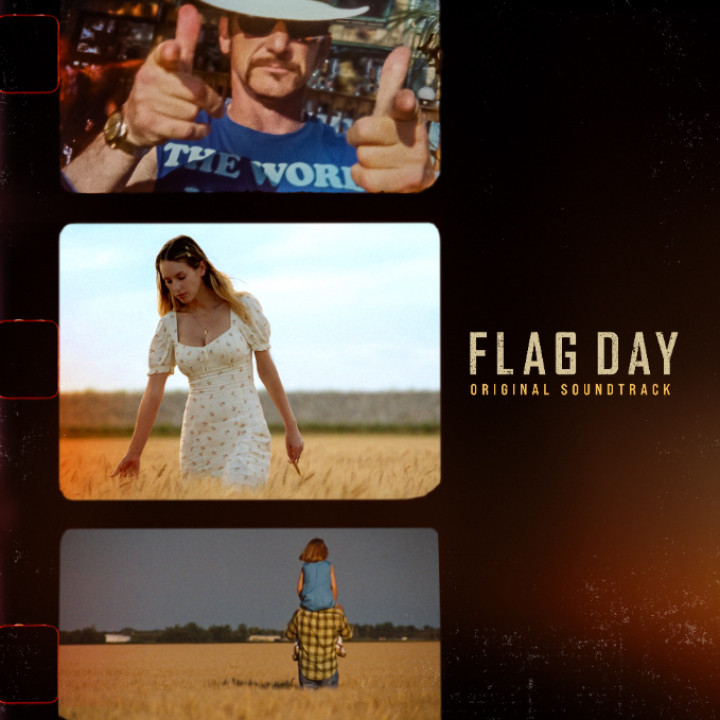 Flag Day Soundtrack Cover