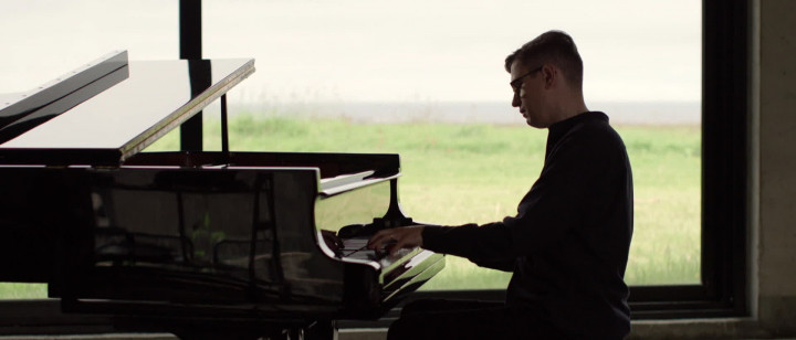 Cimarosa: Sonata No. 42 in D minor (Arr. by Víkingur Ólafsson)
