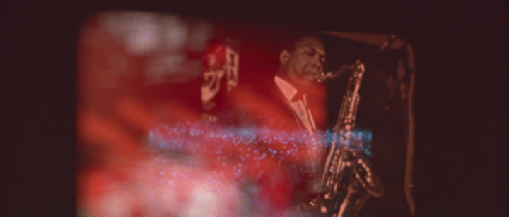 A Love Supreme, Pt. IV - Psalm - Live In Seattle, 1965 (Visualizer)