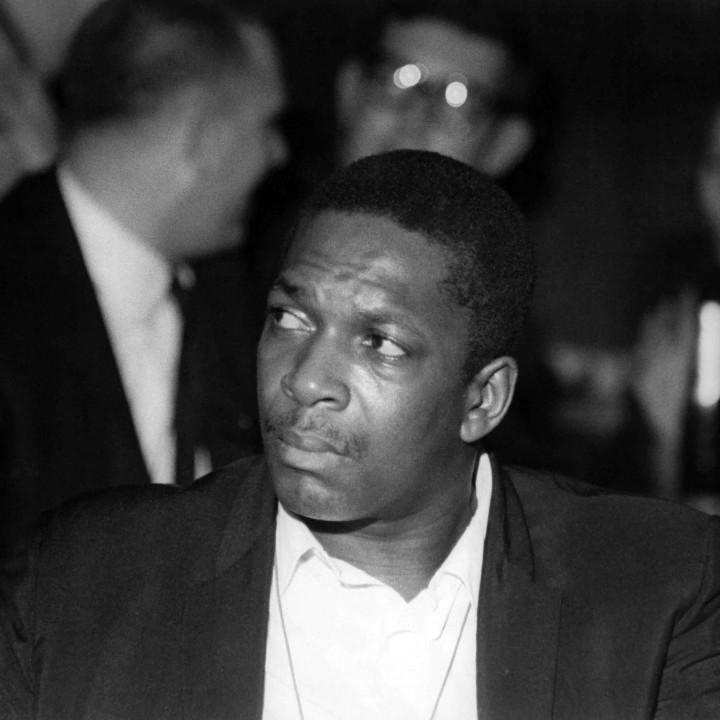 John Coltrane (1965)