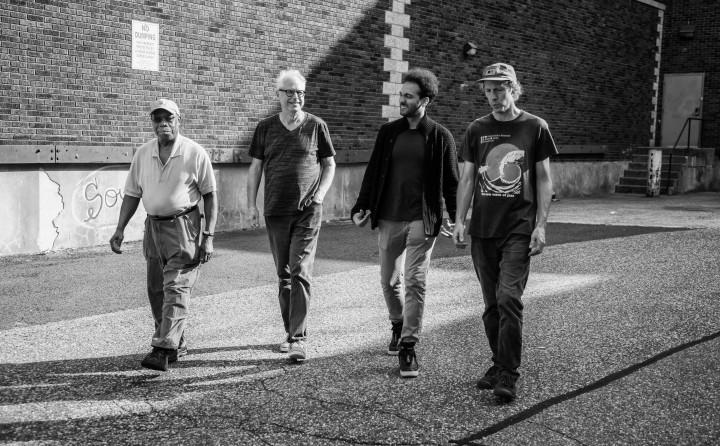 Andrew Cyrille, Bill Frisell, David Virelles, Ben Street